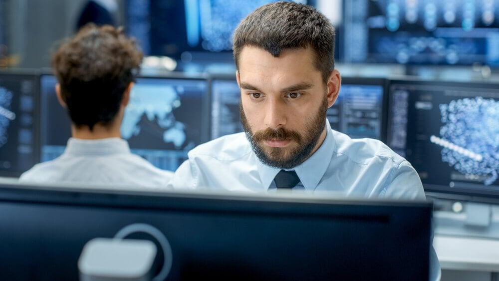 profissional na area de dados
