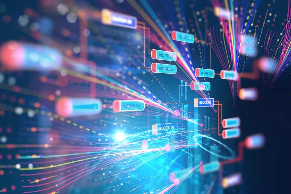 tecnologia de dados