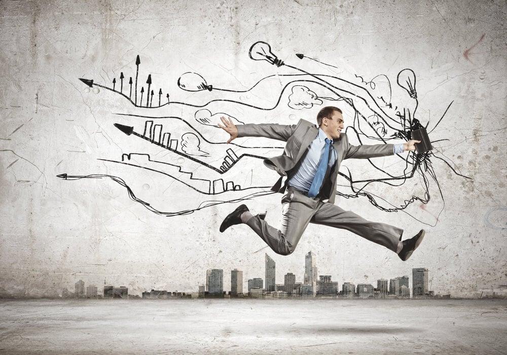 competitividade na área de gerência de vendas
