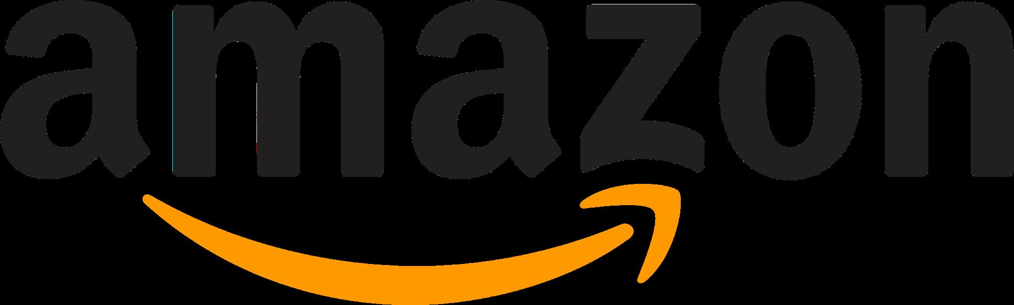 logotipo da empresa Amazon