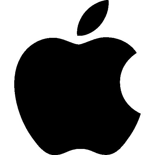logtipo da empresa apple