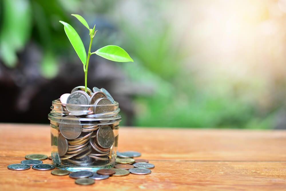 relação do dinheiro com marketing verde