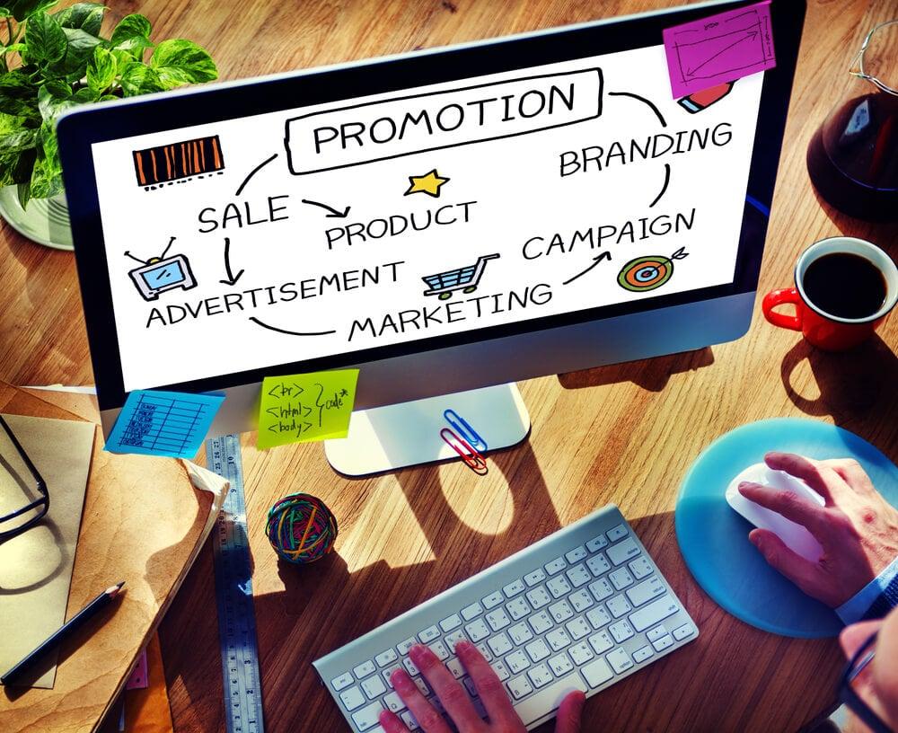 título Promoçaõ de um dos 0s do marketing digital e termos relacionados
