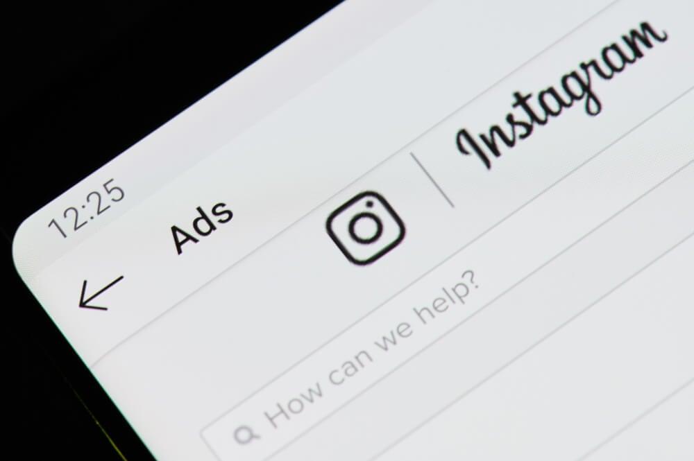 Instagram Ads para perfis comercial