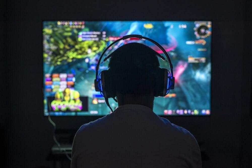 jogador virtual