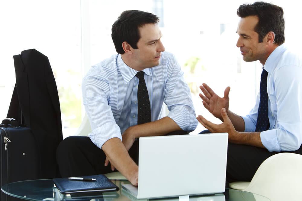 processo de pré venda entre profissionais
