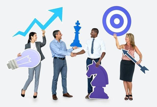 alinhar marketing e vendas