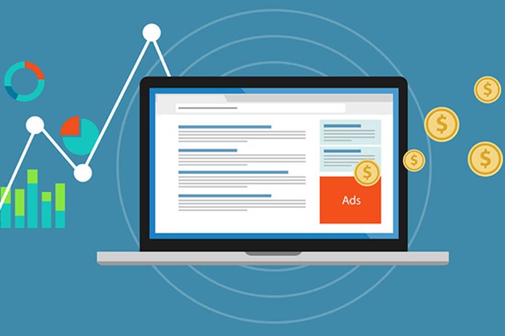 calculo de anúncios pago