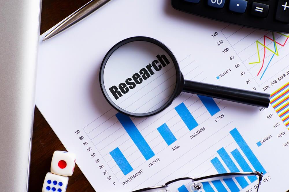 dados de pesquisa qualitativa e quantitativa