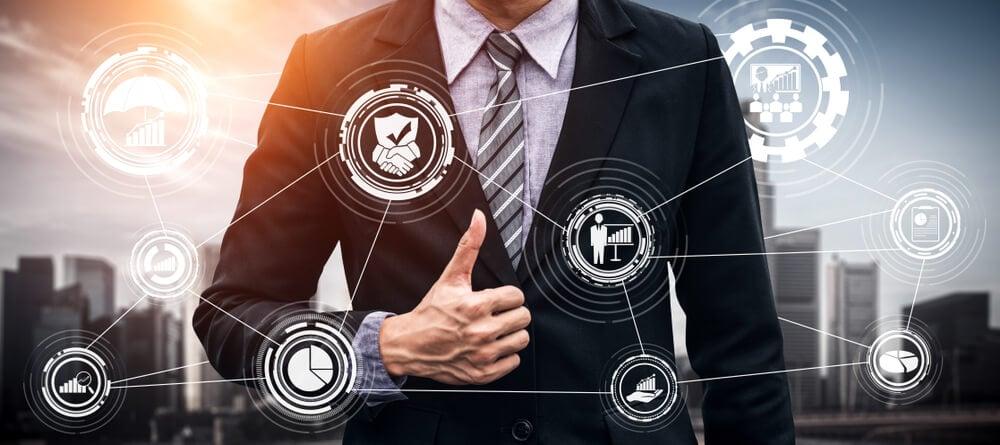 ferramentas na gestão de empresas