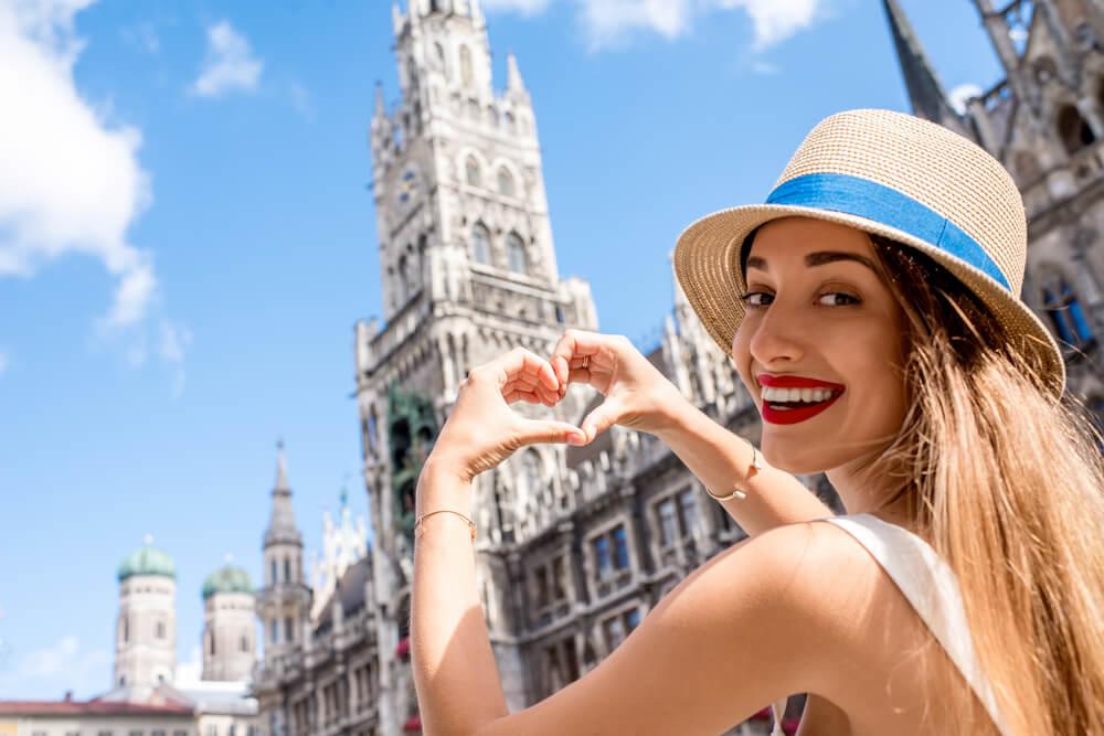 marketing e turismo internacional