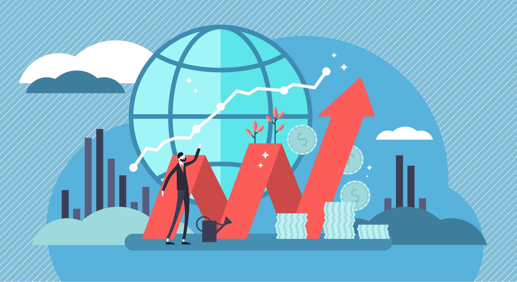 métricas para estratégias de canais de vendas