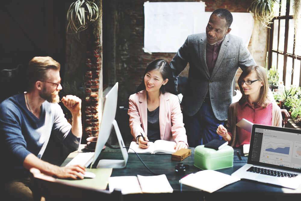 networking na atuação do profissional de marketing digital