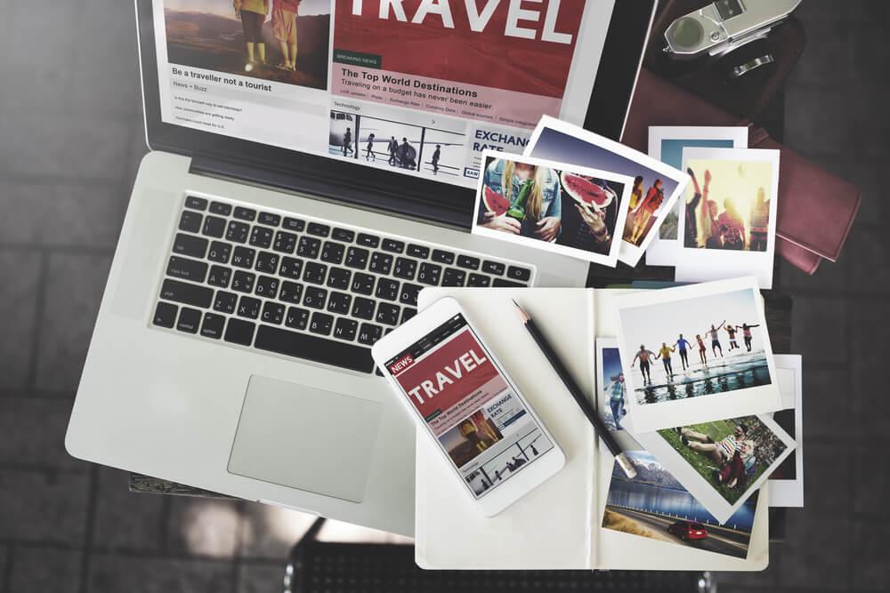 plano de marketing para turismo