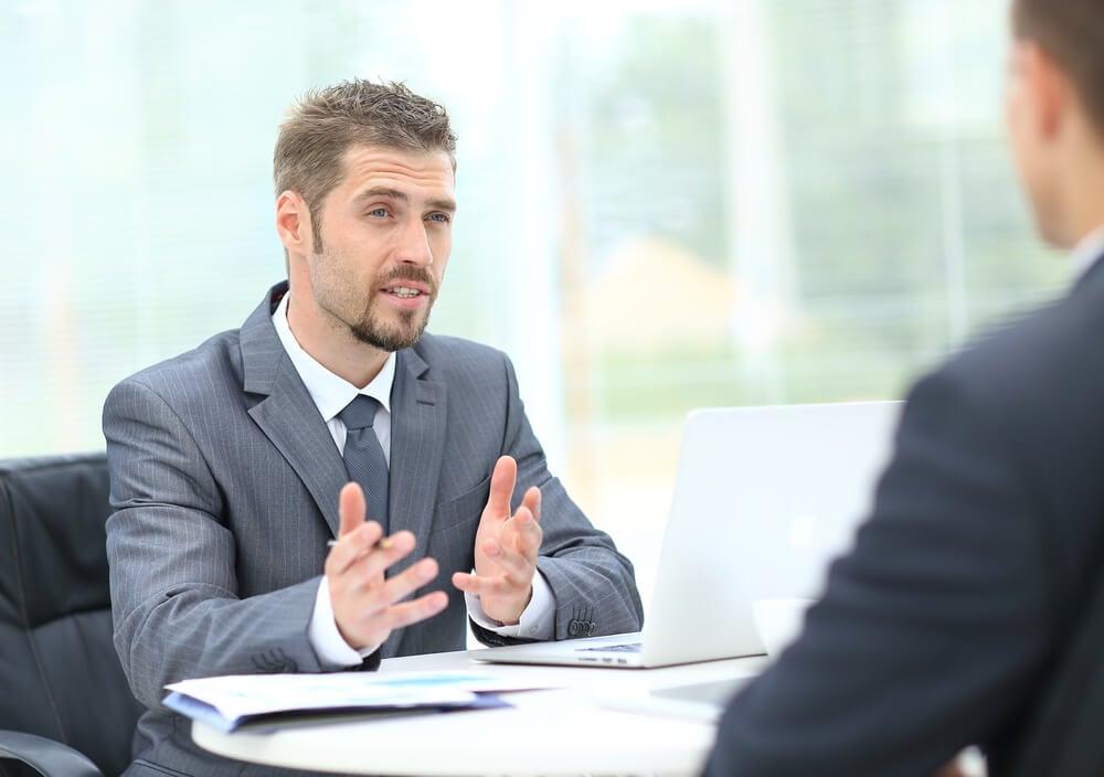 prática da profissão do vendedor consultivo