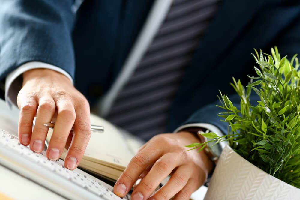 prática do profissional key account manager