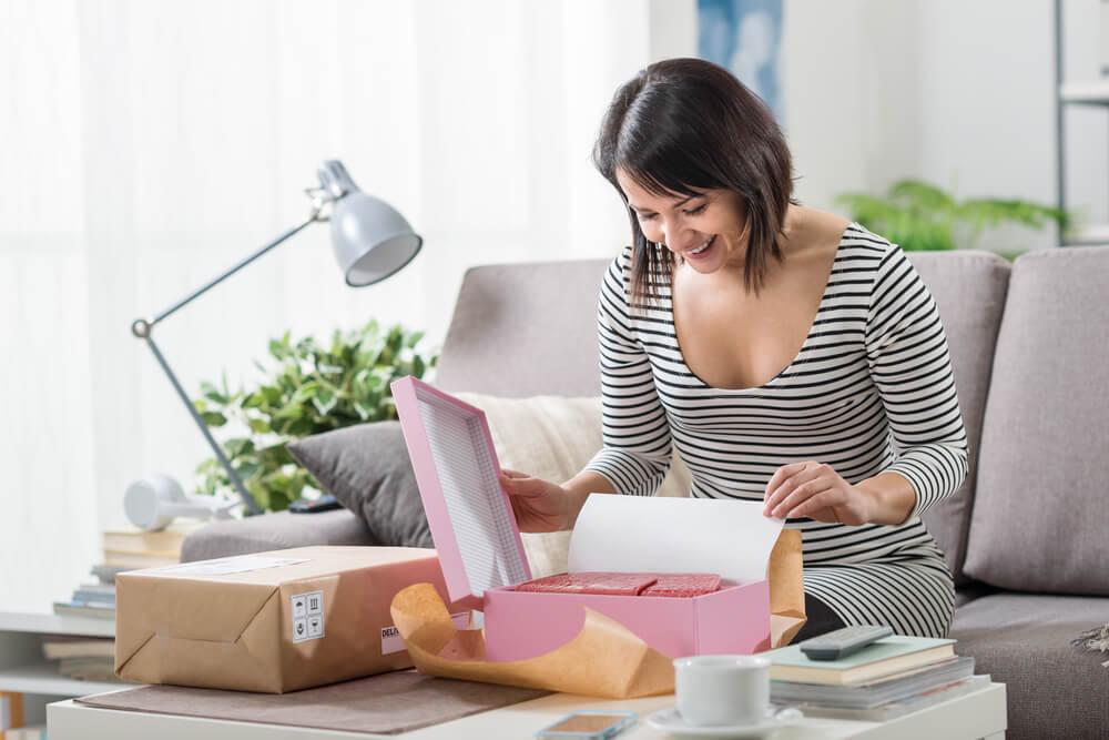 presentes para clientes como estratégia para o marketing de seguros