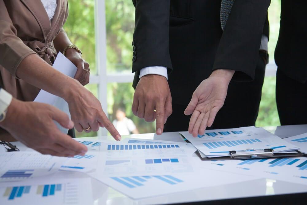 processo de rapport na comunicação empresarial