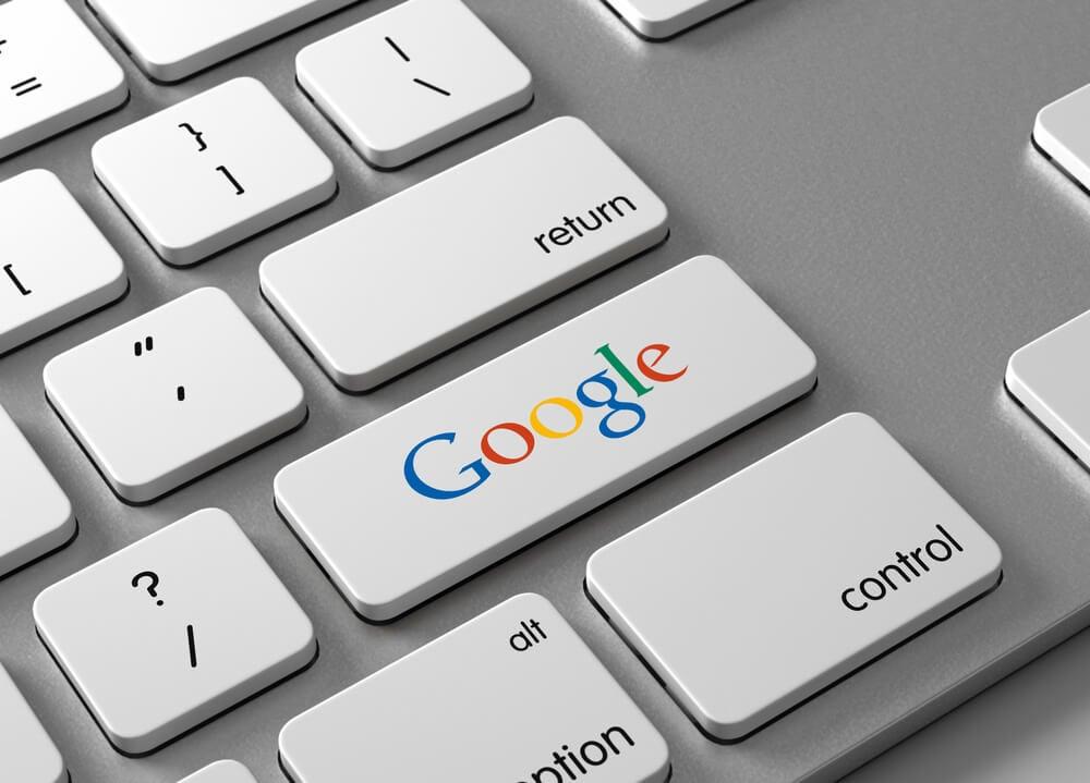 punição referente a SEO pelo Google