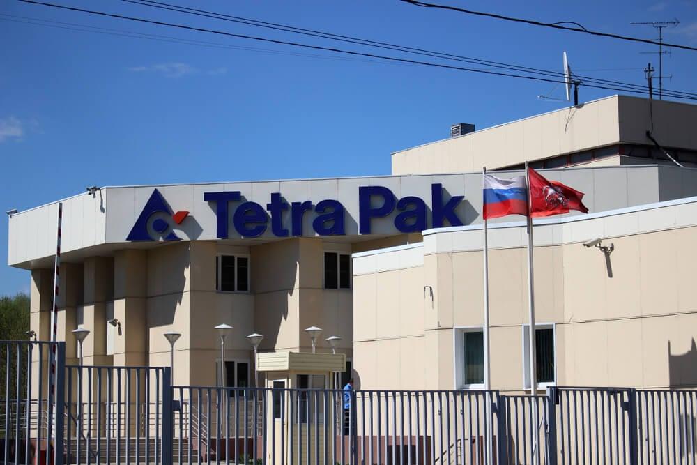 Tetra Pak como exemplo de empresa B2B