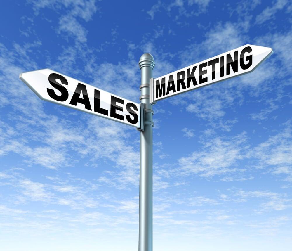 vendas e markeitng