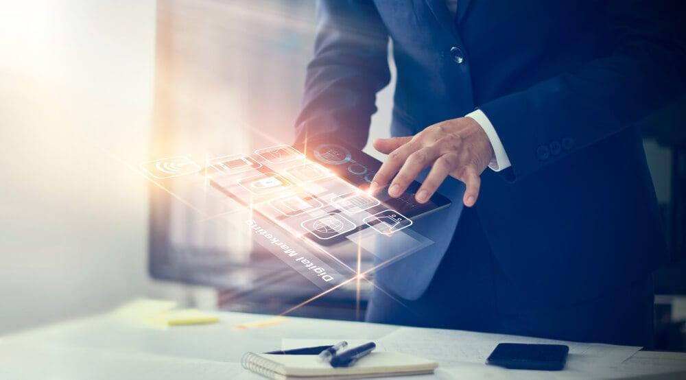 aplicação do marketing 3.0 em empresas