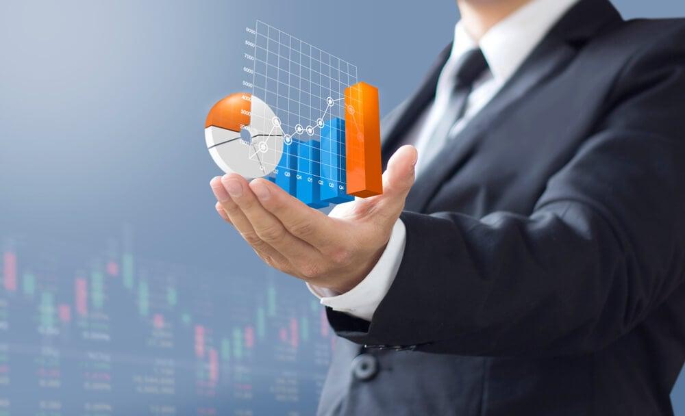 como aumentar market share de empresa