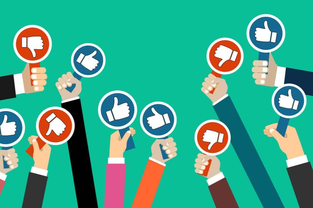 depoimentos e feedbacks de clientes da construção civil
