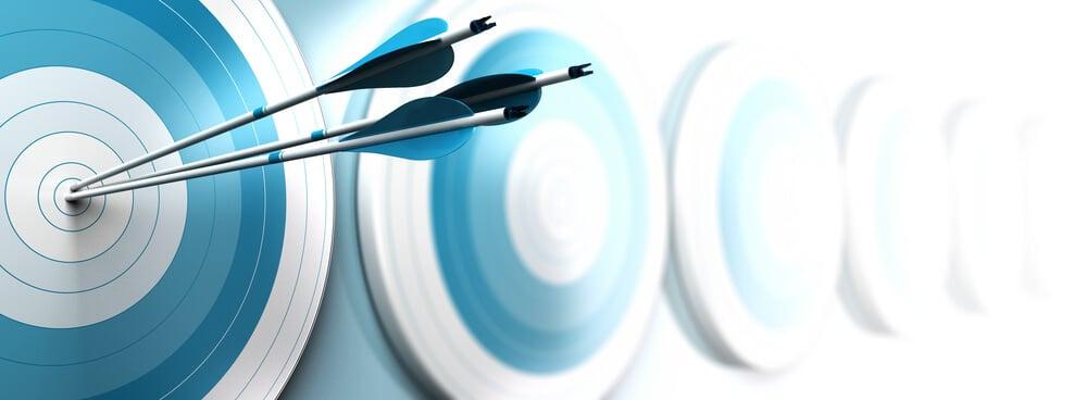 estabelecer metas e objetivos no planejamento estratégico empresarial
