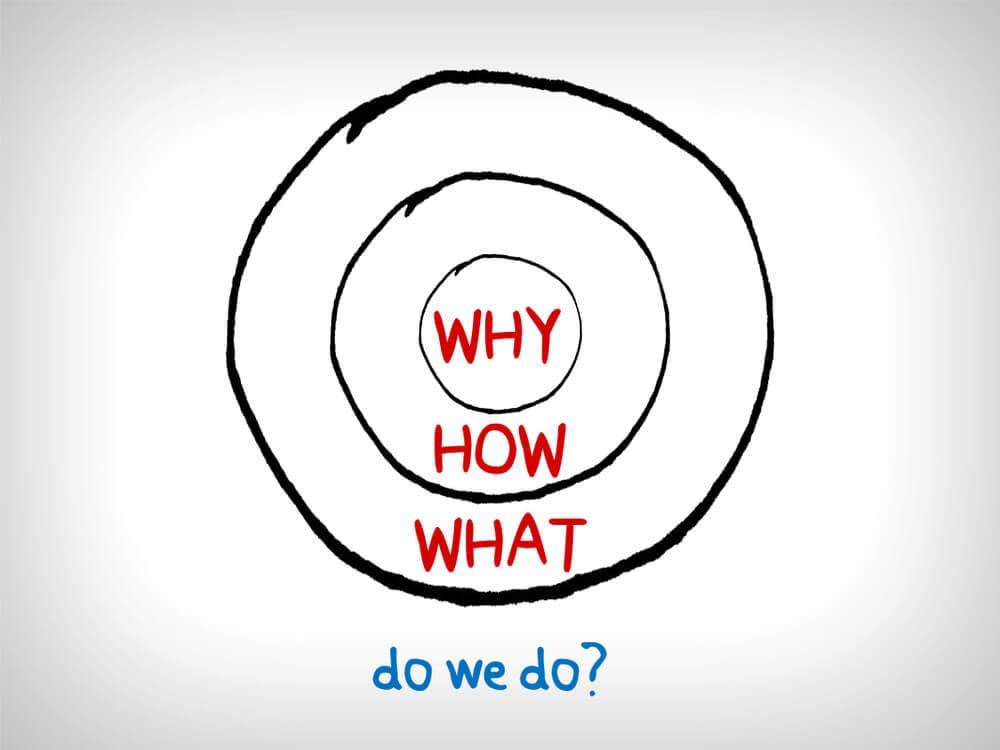 exemplos de aplicação de golden circle com sucesso