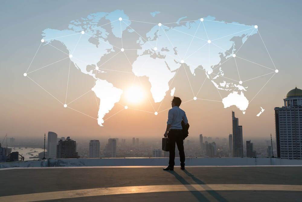 globalização no processo de marketing 3.0