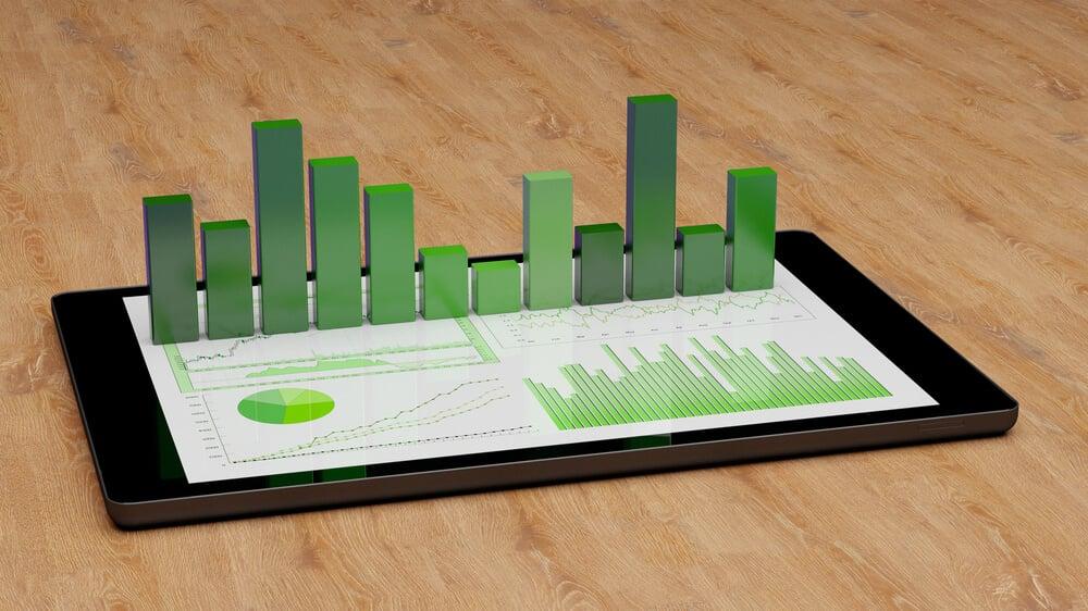 gráficos e pilares do marketing societal