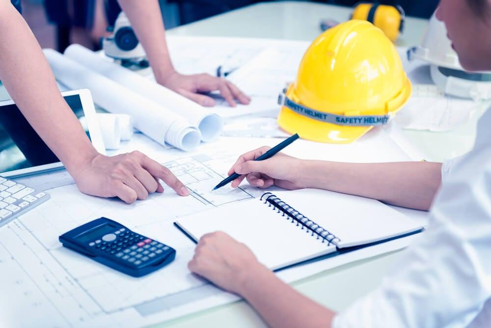 investimento em estratégias de marketing digital na construção civil