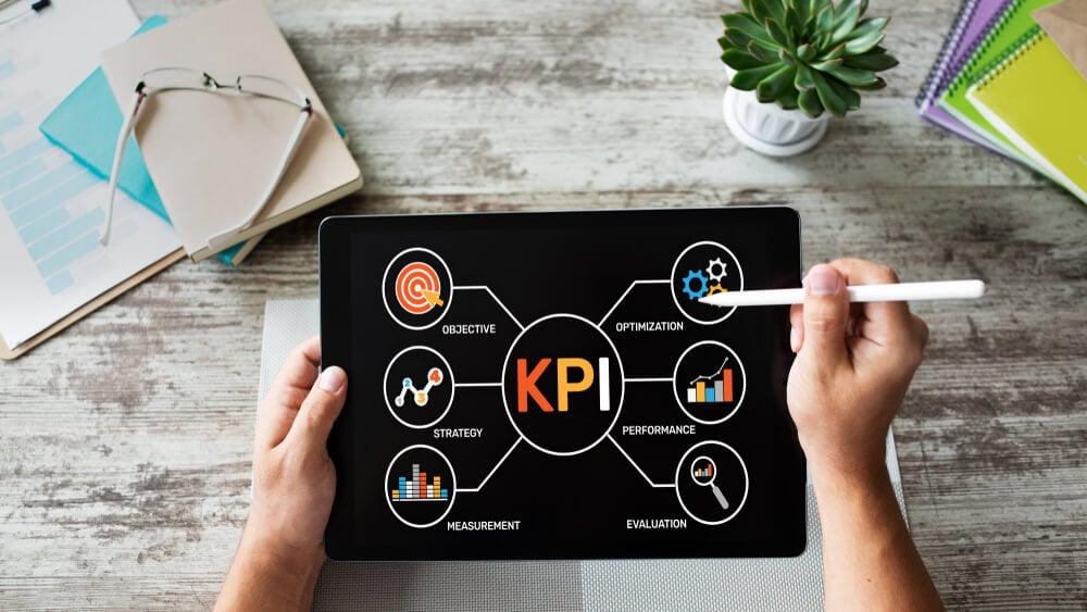 KPI como ferramenta para plano de vendas
