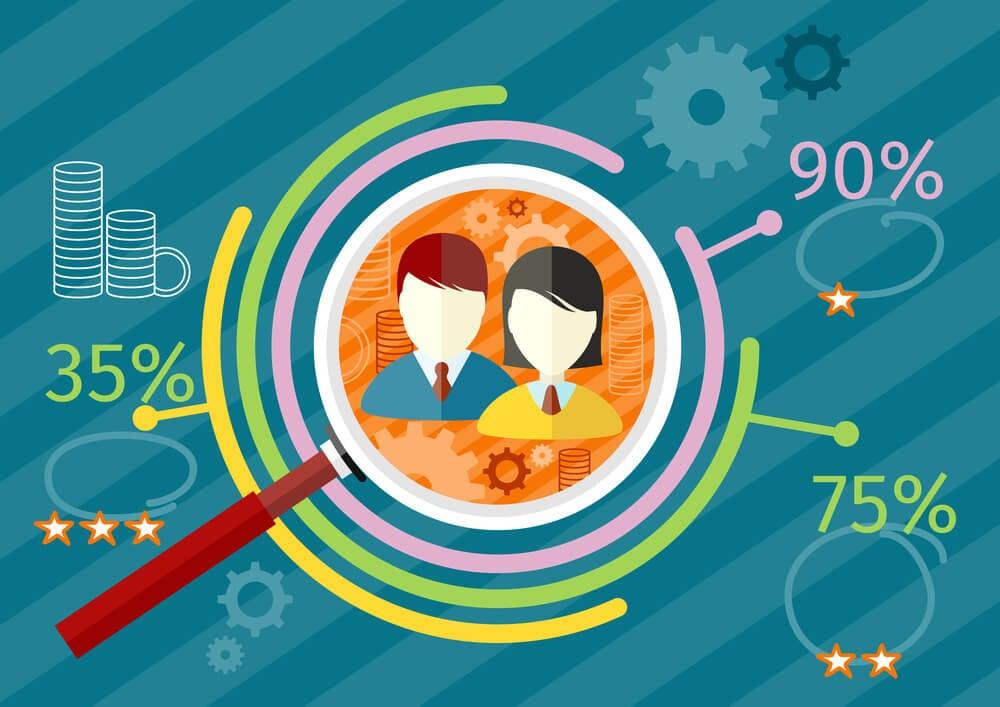 objetivos da segmentação de mercado