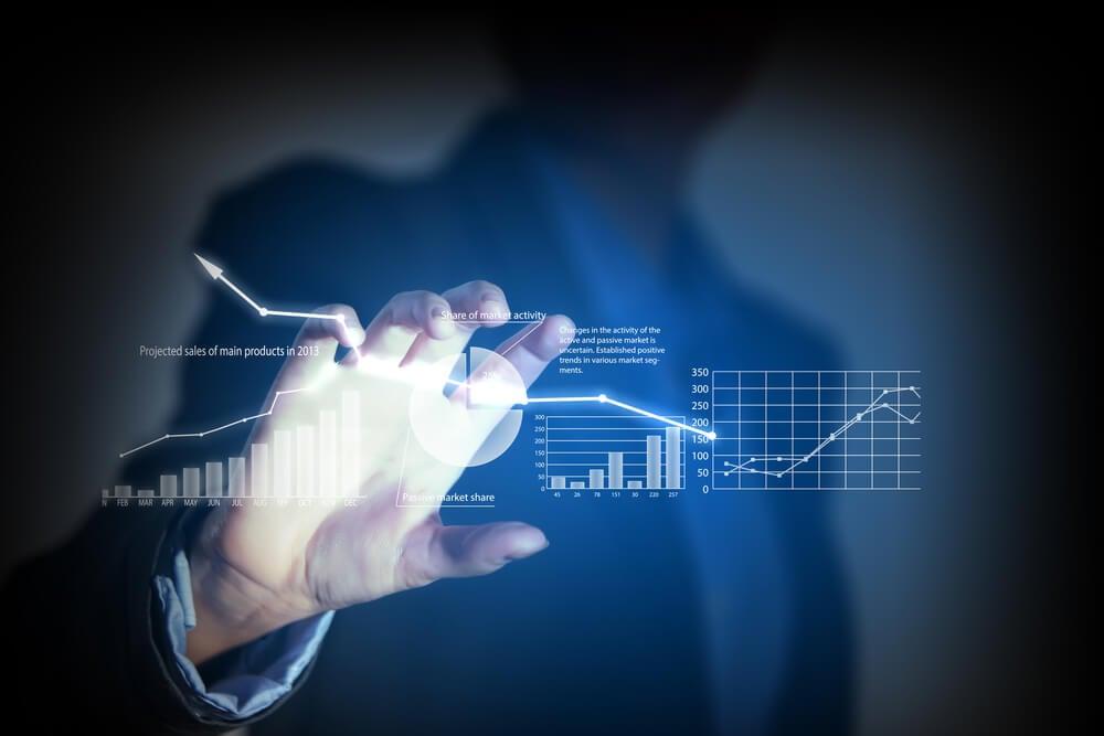 objetivos no processo de plano de vendas