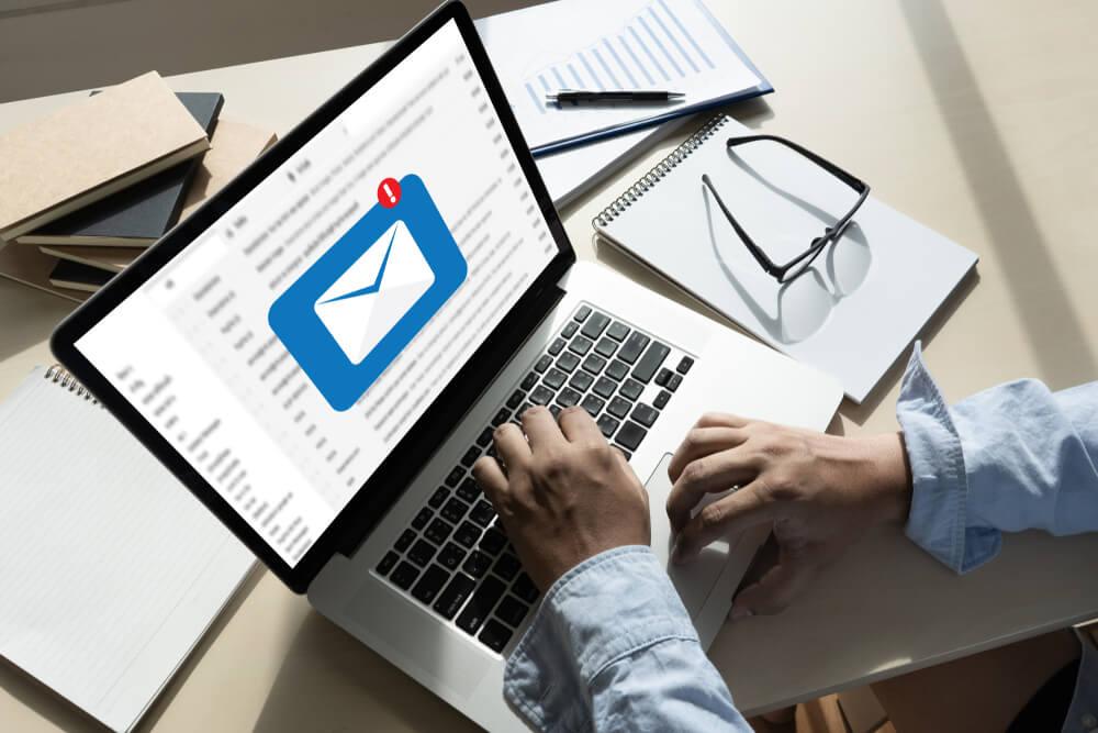principais elementos do email marketing