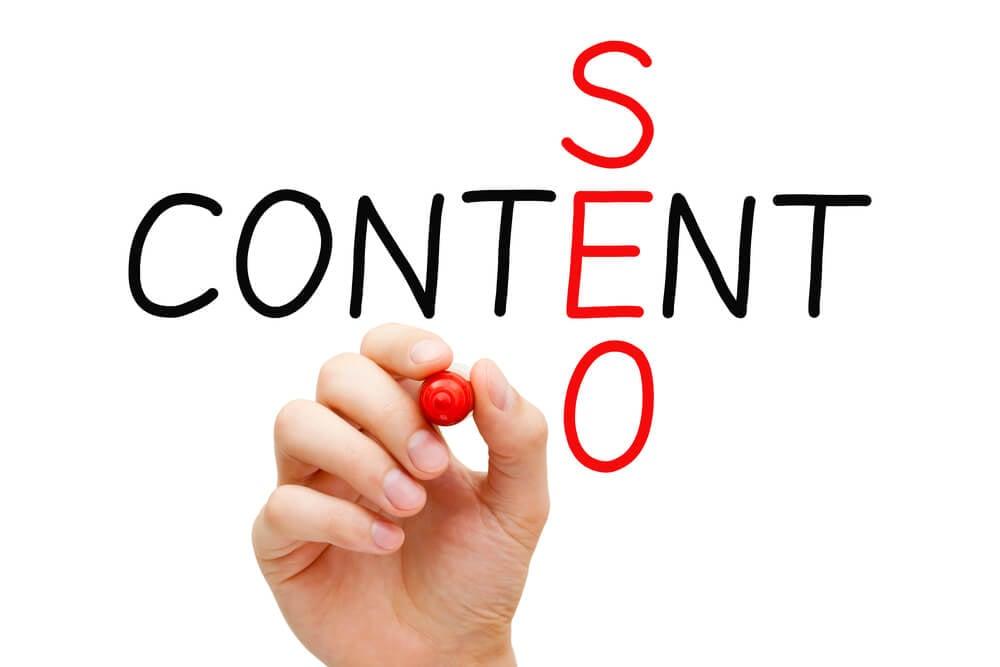 SEO na estratégia de content management system