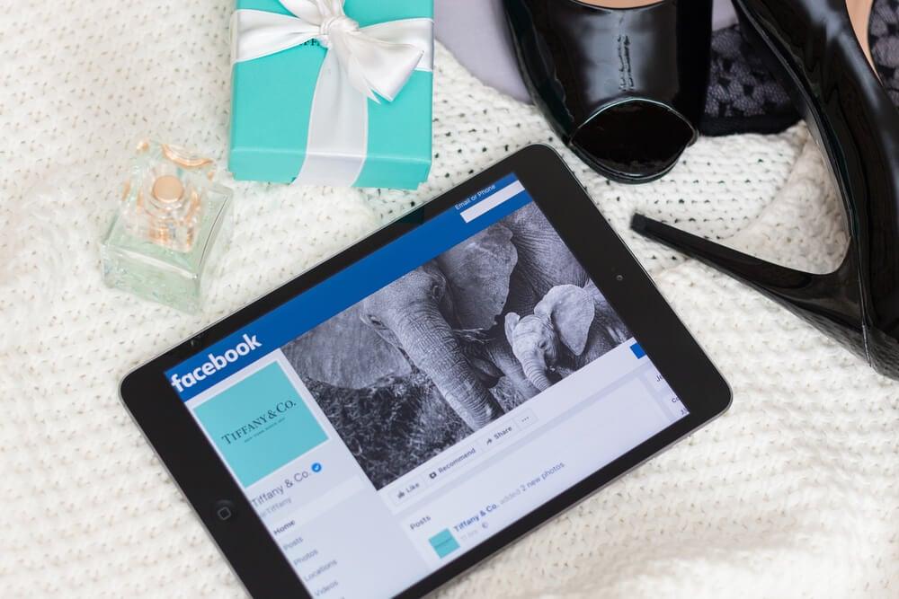 sorteios de produtos no facebook
