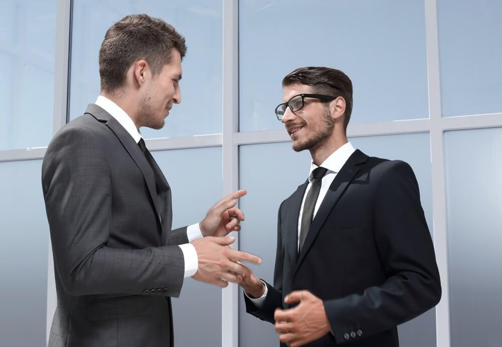 uso da persuasão na área profissional