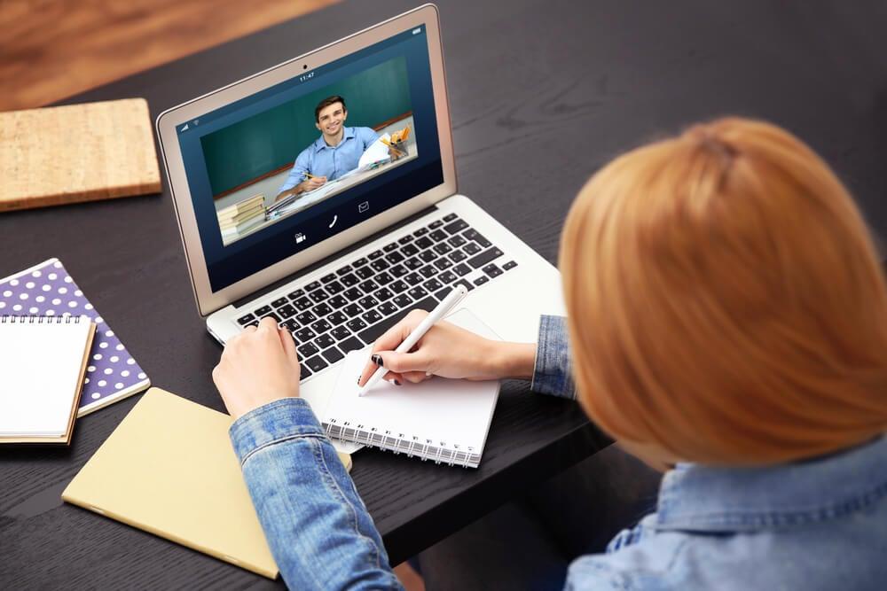 criação e venda de curso online