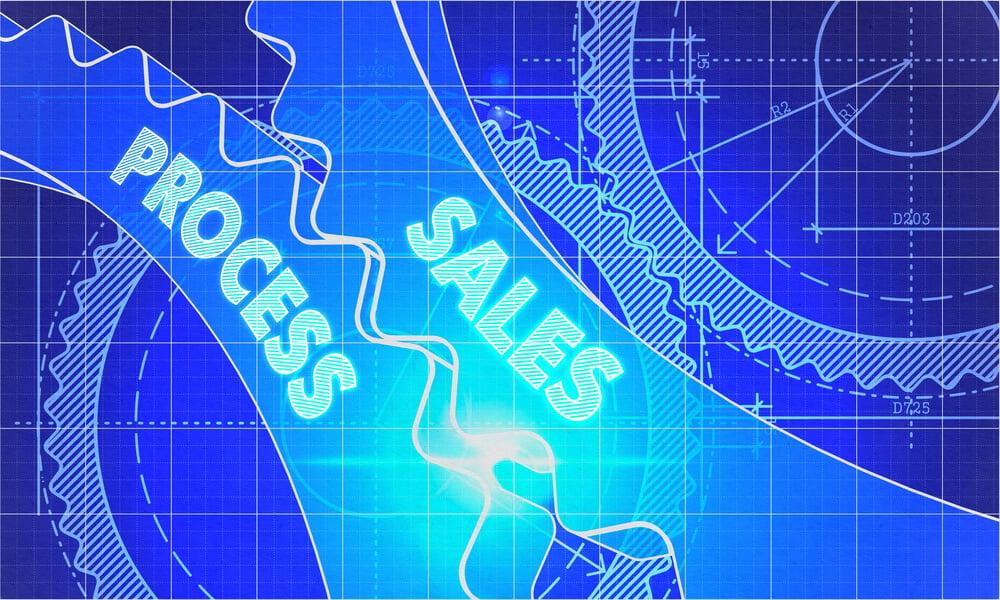 dicas de processo de vendas
