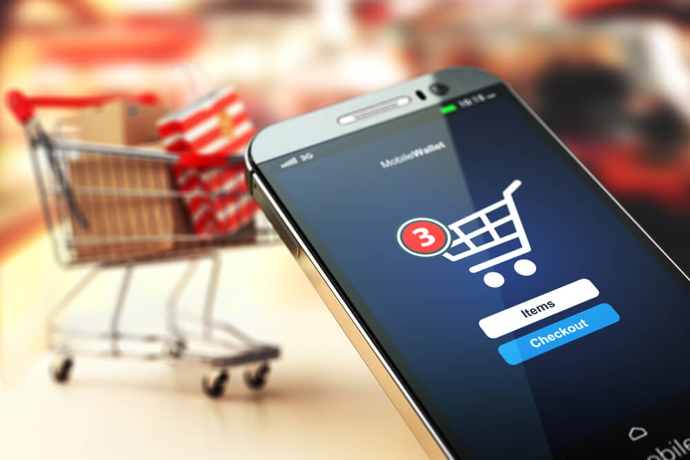 e commerce e marketplace como exemplo de mercado digital