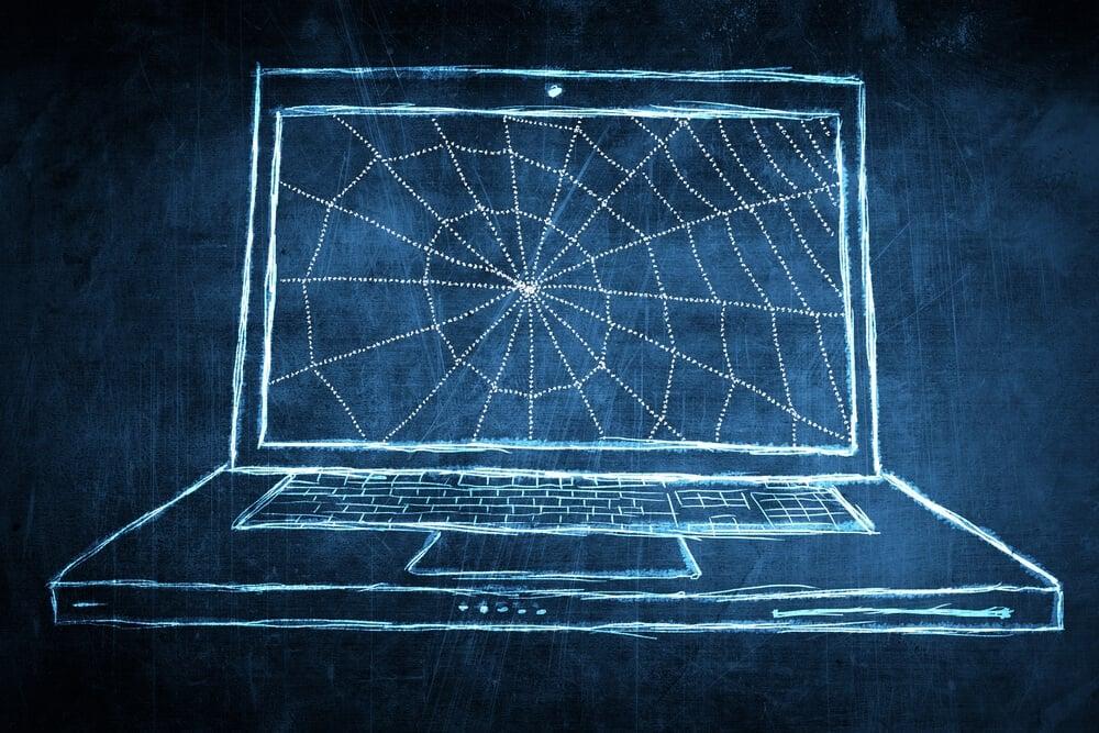 exemplos de web crawler