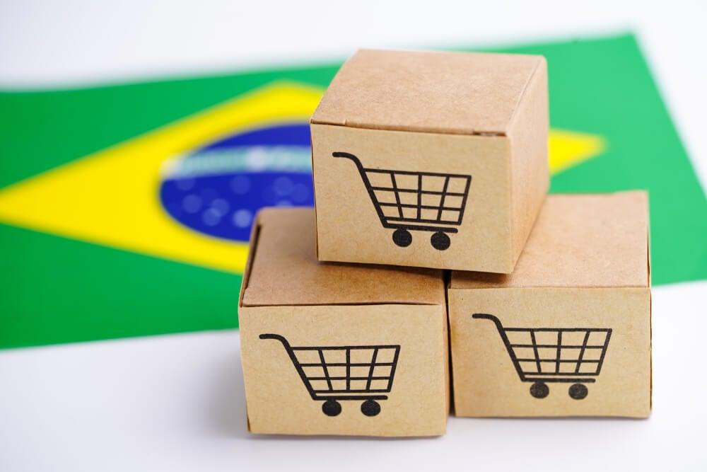 mercado de e-business no brasil