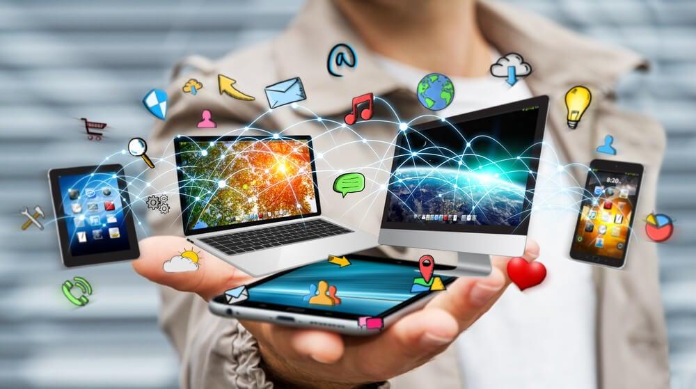 o que são midias digitais