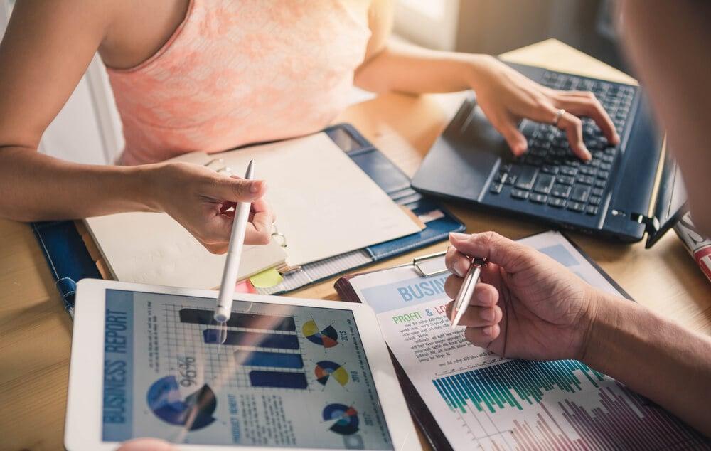 profissionais do mercado digital