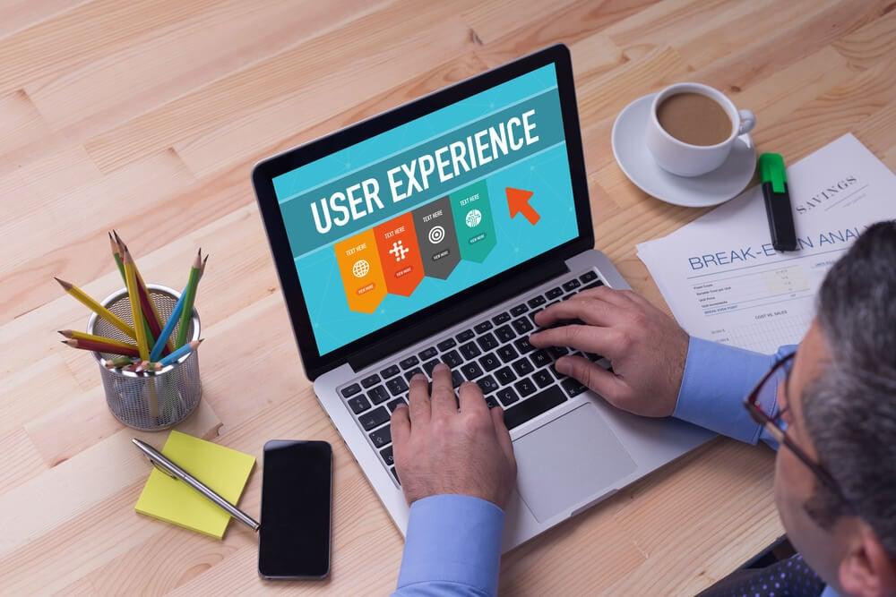 profissional de user experience