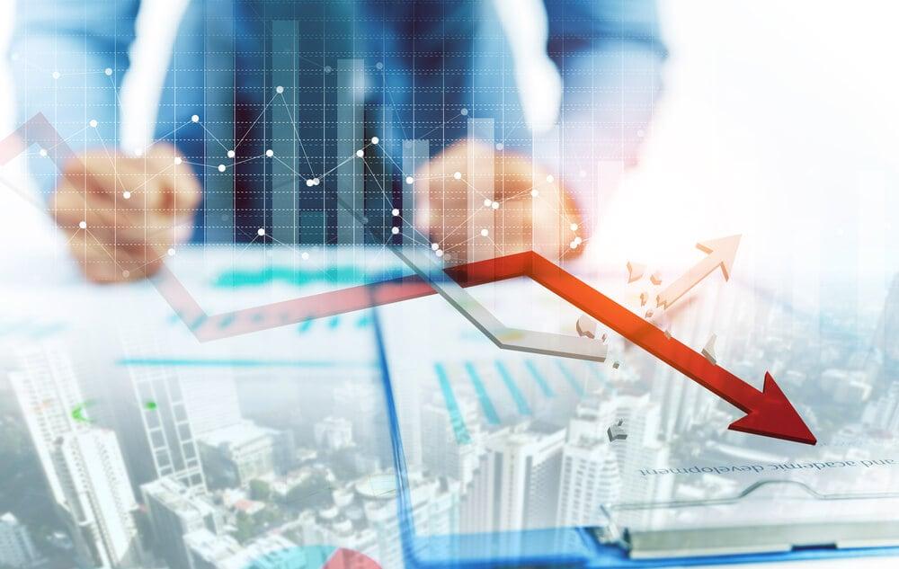 reduçaõ de riscos na mercadologia