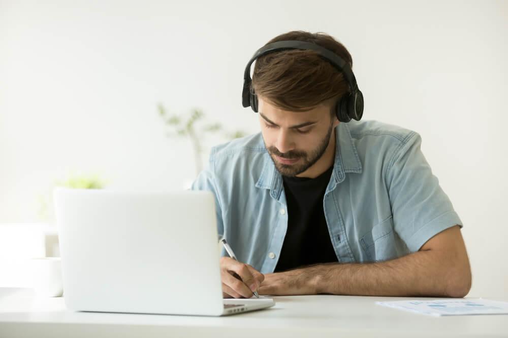 validação de cursos online